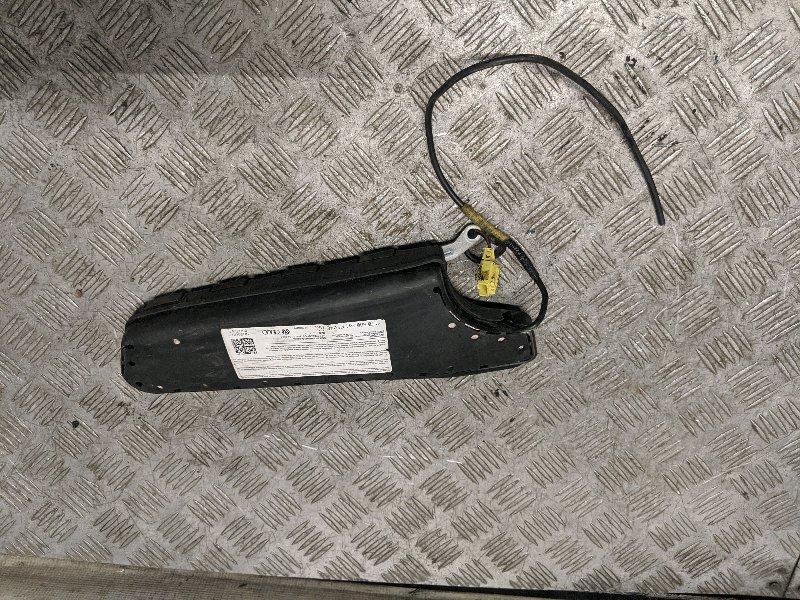 Подушка безопасности боковая (в сиденье) левая Volkswagen Touran 2. 0 2007 (б/у)