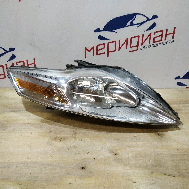 Фара правая Ford Mondeo IV 2011 (б/у)