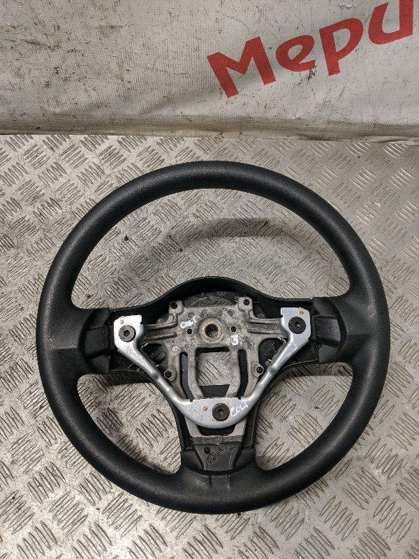 Рулевое колесо Mitsubishi Colt Z3 1.5 2006 (б/у)
