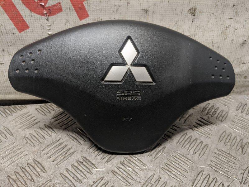 Подушка безопасности в рулевое колесо Mitsubishi L200 KB 2.5 2009 (б/у)