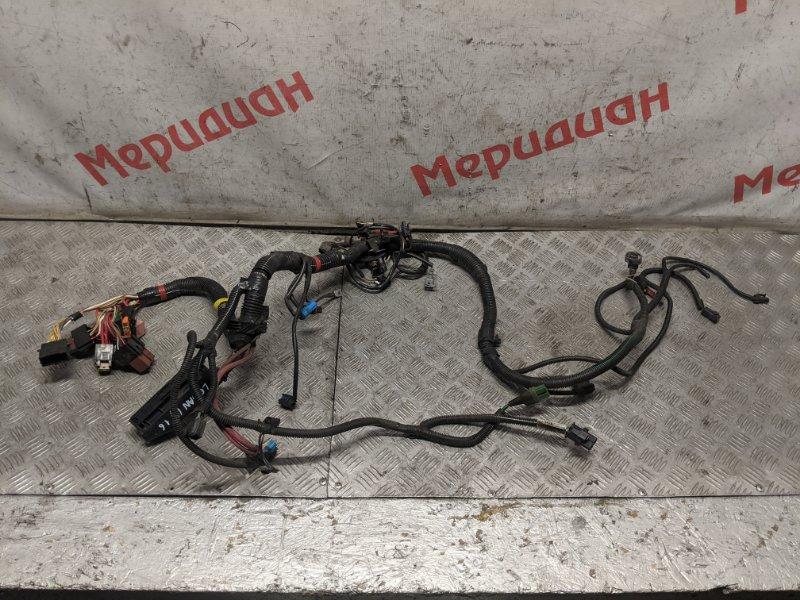 Проводка (коса) моторного отсека Renault Logan 1.6 2009 (б/у)