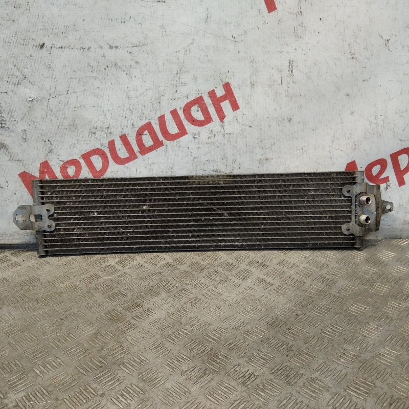 Радиатор акпп Volkswagen Touareg GP 2005 (б/у)