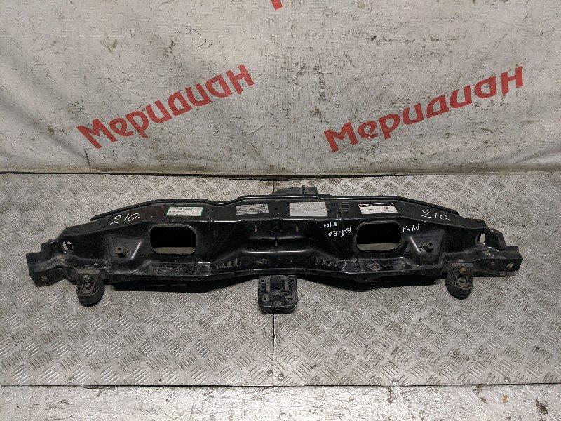 Панель передняя верхняя часть Peugeot Boxer 250 2.2 2009 (б/у)