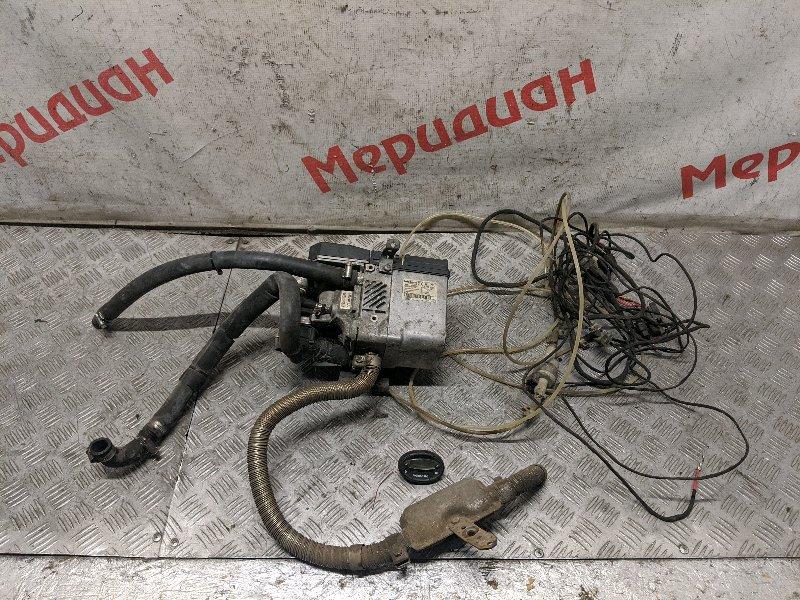 Отопитель автономный (webasto) Peugeot Boxer 250 2.2 2009 (б/у)