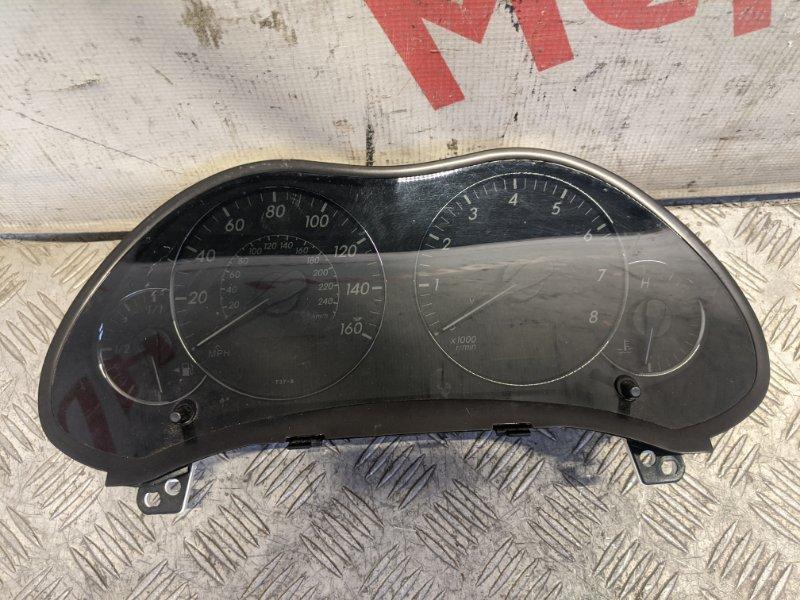 Панель приборов Toyota Avensis II 1.8 2006 (б/у)