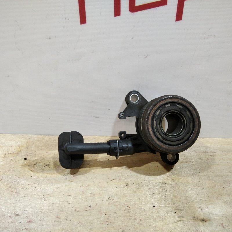 Подшипник выжимной совмещенный с цилиндром сцепления Nissan Tiida C11 1.6 2009 (б/у)