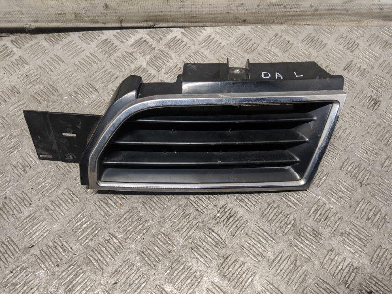 Решетка радиатора левая Mitsubishi Carisma DA 1.6 2003 (б/у)