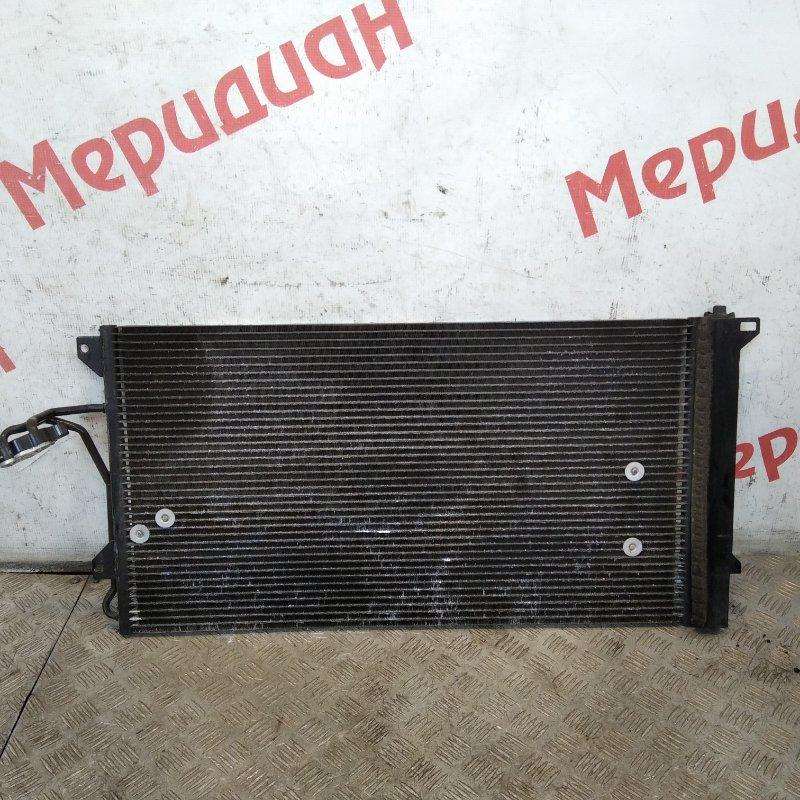 Радиатор кондиционера Volkswagen Touareg GP 2006 (б/у)