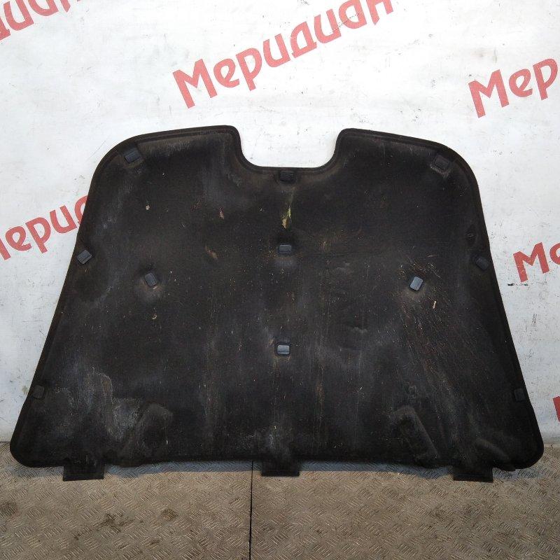 Шумоизоляция капота Ford Mondeo IV 2008 (б/у)