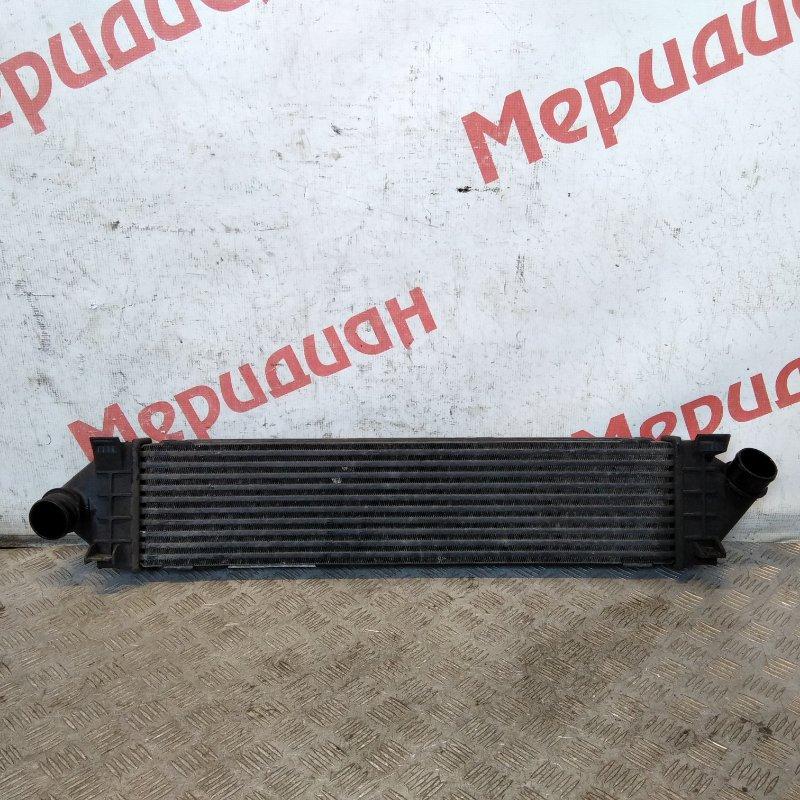 Интеркулер Ford Mondeo IV 2008 (б/у)