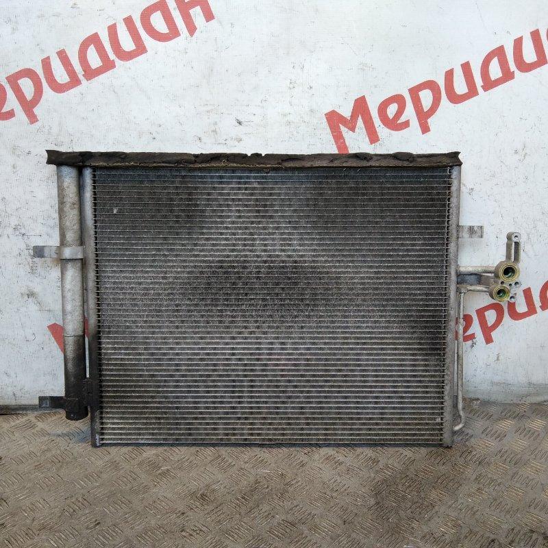 Радиатор кондиционера Ford Mondeo IV 2008 (б/у)
