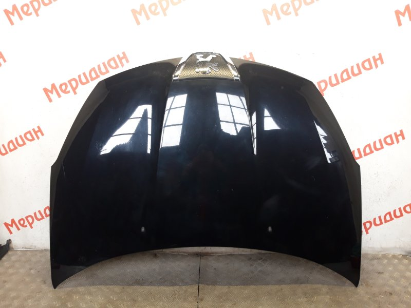 Капот Peugeot 4007 2011 (б/у)