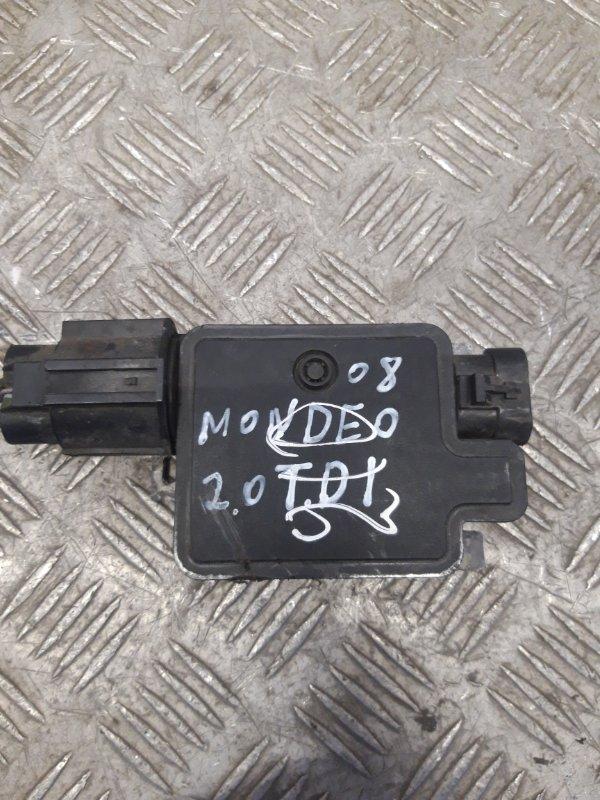 Блок управления вентилятором Ford Mondeo IV 2008 (б/у)