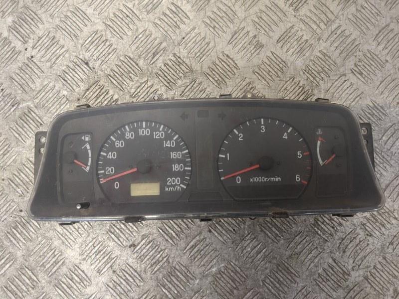 Панель приборов Mitsubishi Pajero Sport K9 2.5 2006 (б/у)