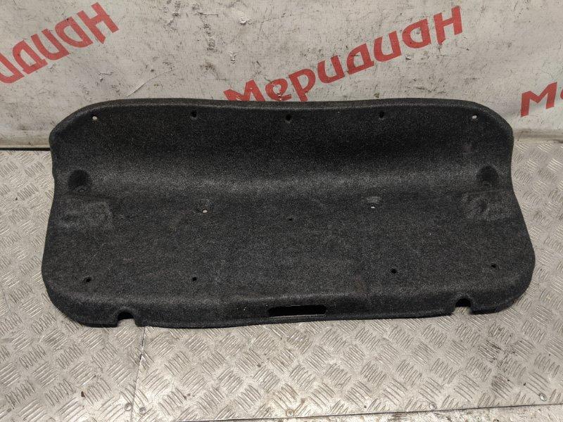 Обшивка крышки багажника Mazda 3 BK 1.6 2006 (б/у)