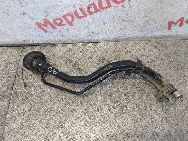 Горловина топливного бака Peugeot 4007 CW 2.4 2008 (б/у)