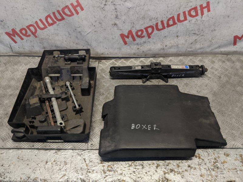 Набор инструментов Peugeot Boxer 250 2.2 2009 (б/у)