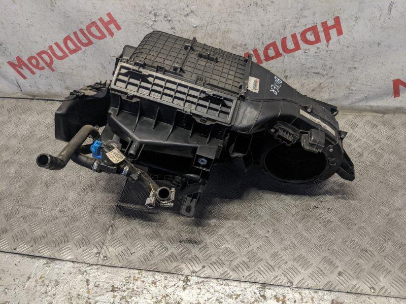 Корпус отопителя Peugeot Boxer 250 2.2 2009 (б/у)