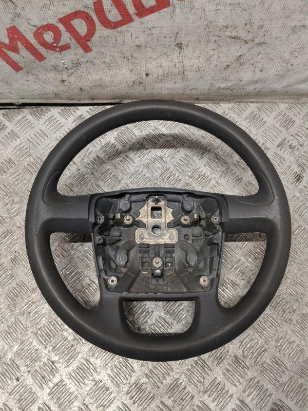 Рулевое колесо Peugeot Boxer 250 2.2 2009 (б/у)