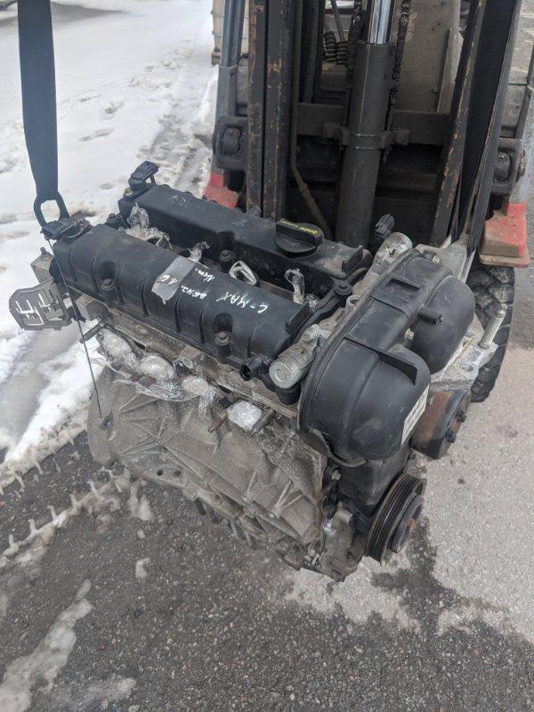 Двигатель iqdb Ford Focus III 1.6 2013 (б/у)