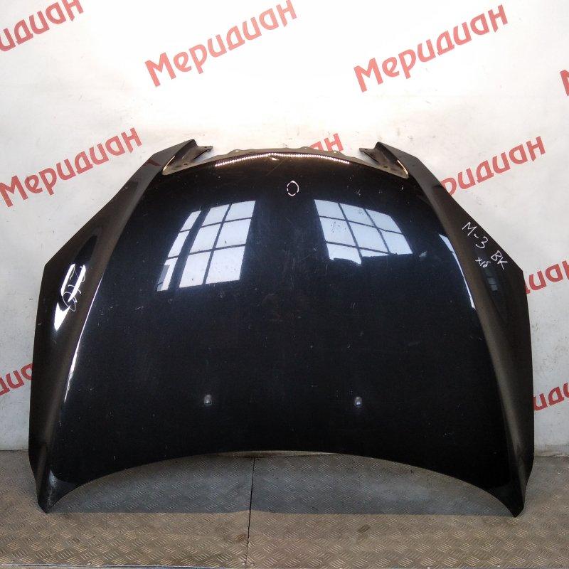 Капот Mazda 3 BK 2007 (б/у)