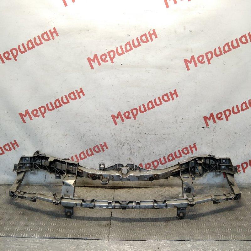 Панель передняя Ford Focus II 2010 (б/у)