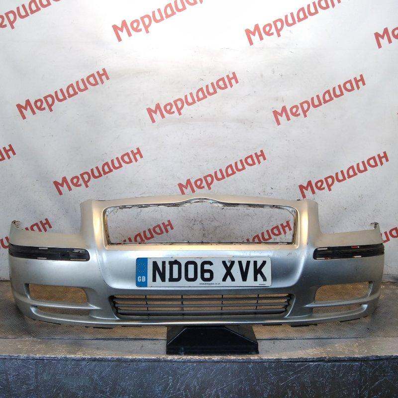 Бампер передний Toyota Avensis II 2005 (б/у)