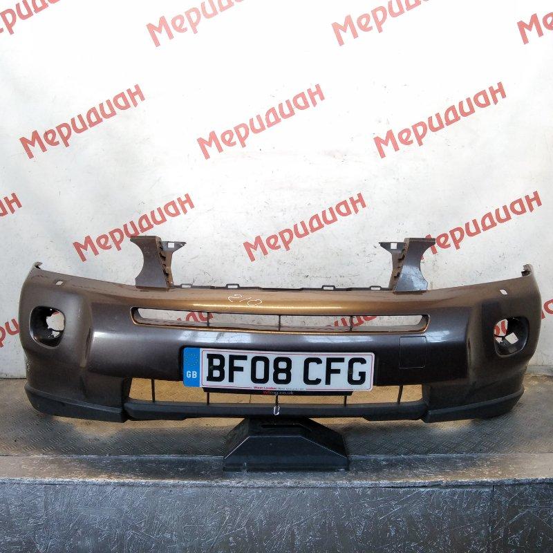 Бампер передний Nissan X-Trail T31 2007 (б/у)
