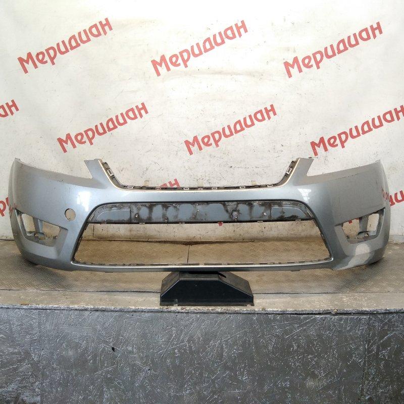 Бампер передний Ford Mondeo IV 2009 (б/у)