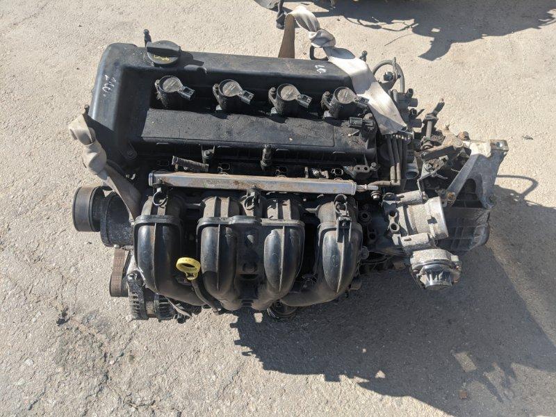 Двигатель b4184s11 Volvo S40 1.8 2008 (б/у)