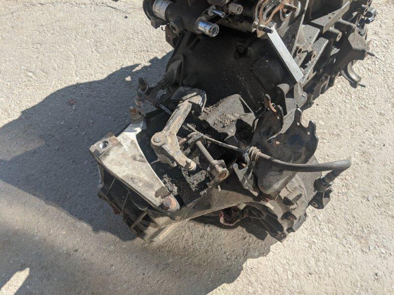 Мкпп (механическая коробка переключения передач) Volvo S40 1.8 2008 (б/у)