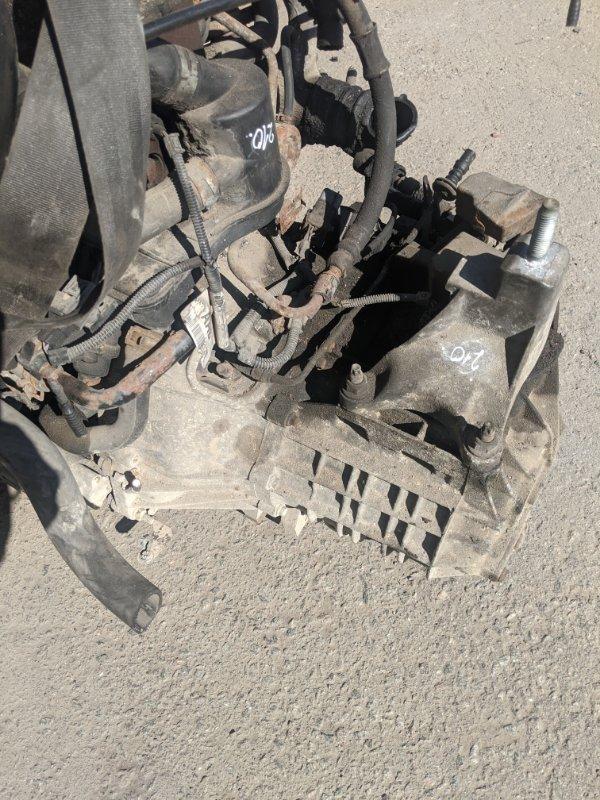 Мкпп (механическая коробка переключения передач) Ford Focus I 1.8 2004 (б/у)