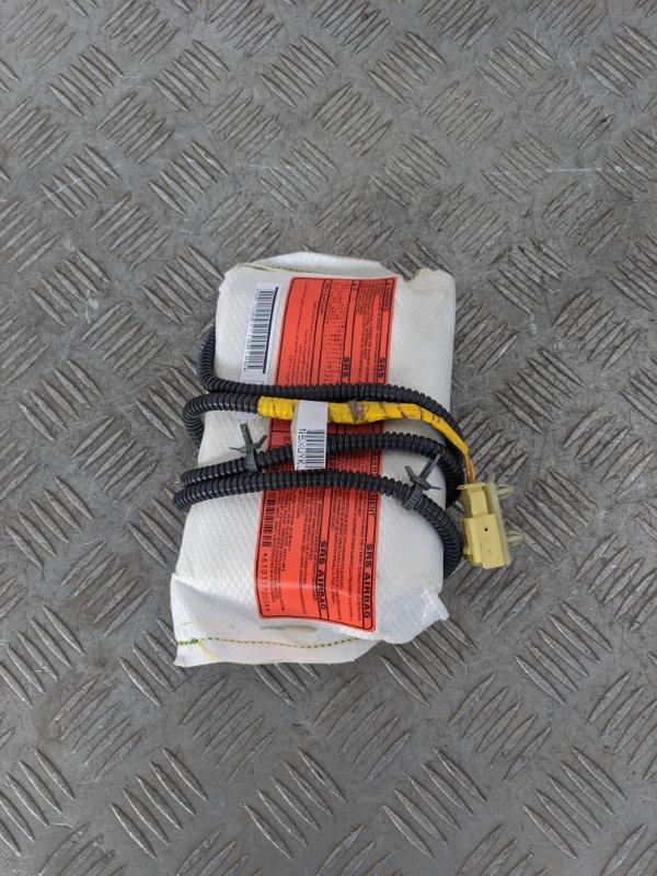 Подушка безопасности боковая (в сиденье) правая Nissan X-Trail T31 2.0 2009 (б/у)