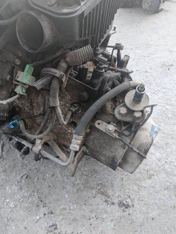 Мкпп (механическая коробка переключения передач) Peugeot Partner M59 1.6 2006 (б/у)