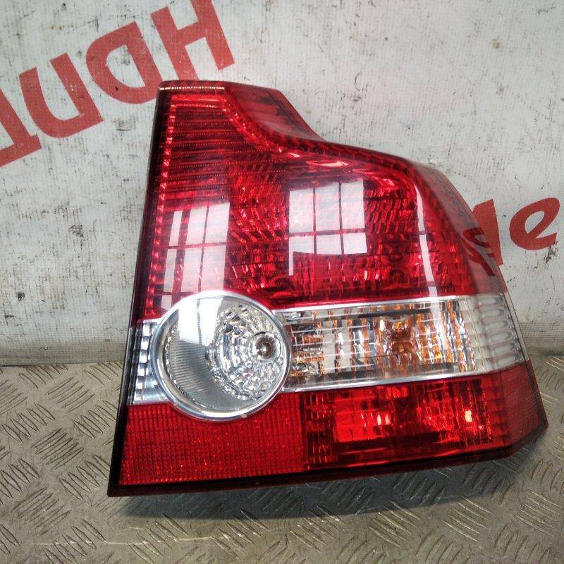 Фонарь задний правый Volvo S40 MS 2006 (б/у)
