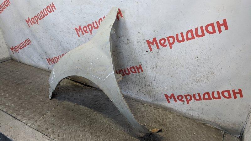 Крыло переднее левое Lifan X60 2014 (б/у)