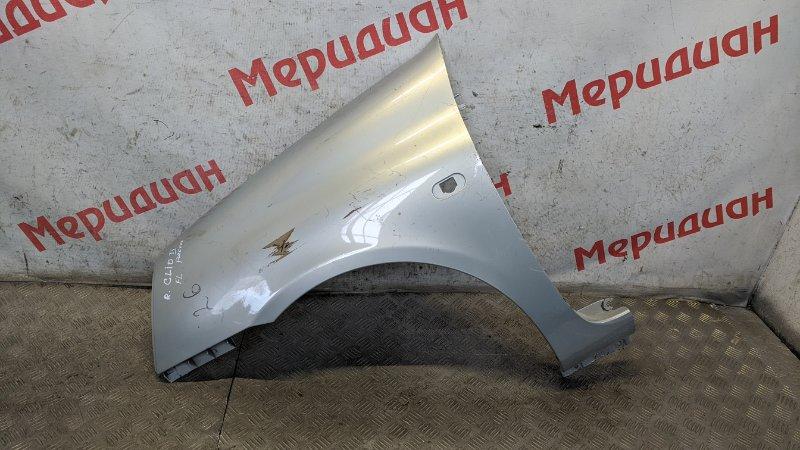 Крыло переднее левое Renault Symbol 2003 (б/у)