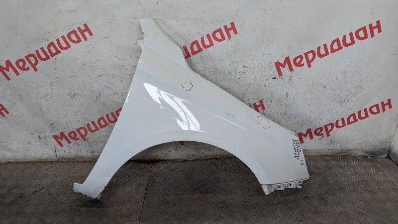 Крыло переднее правое Lada Vesta 2016 (б/у)