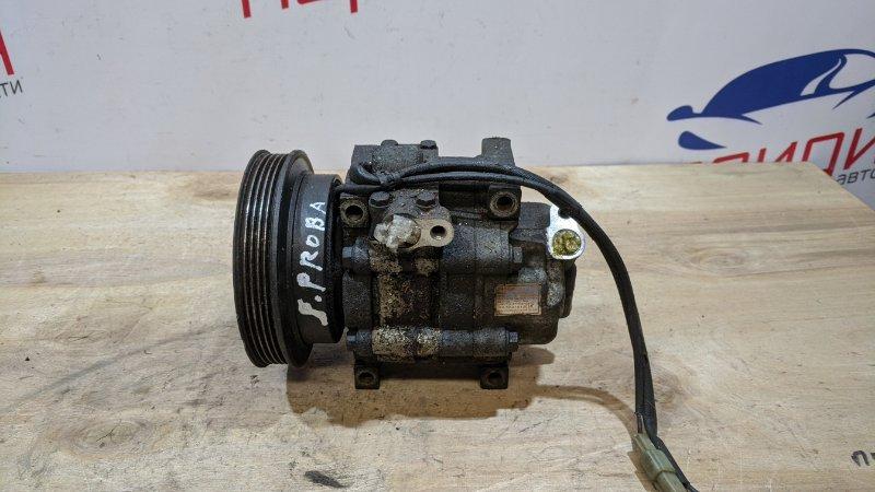 Компрессор кондиционера Ford Probe 2.0 1996 (б/у)