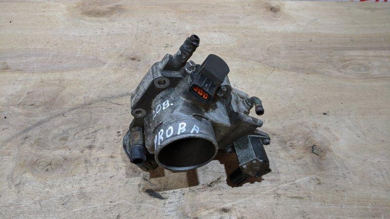 Заслонка дроссельная механическая Ford Probe 2.0 1996 (б/у)
