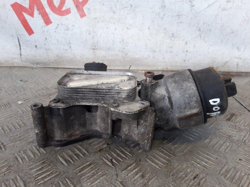 Корпус масляного фильтра Fiat Doblo 223 1.3 D 2005 (б/у)