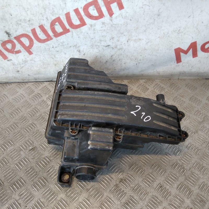 Корпус воздушного фильтра Honda Jazz GD 1.3 2004 (б/у)
