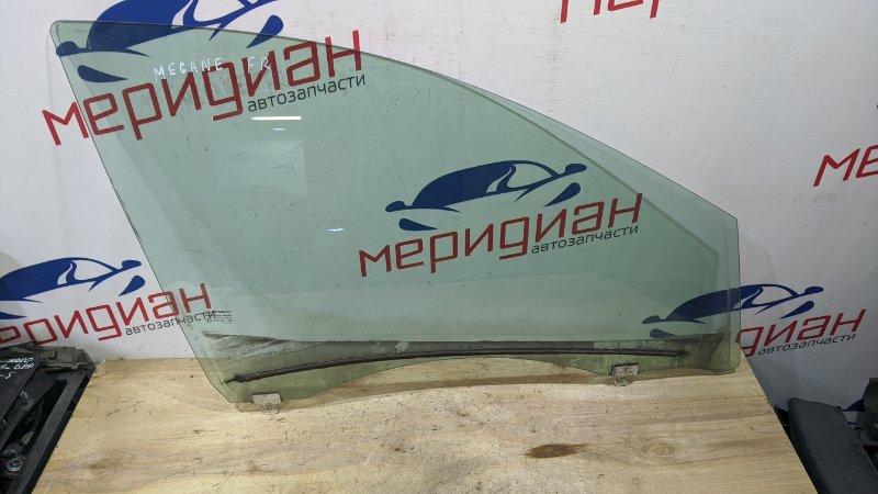 Стекло двери передней правой Renault Megane III 2010 (б/у)