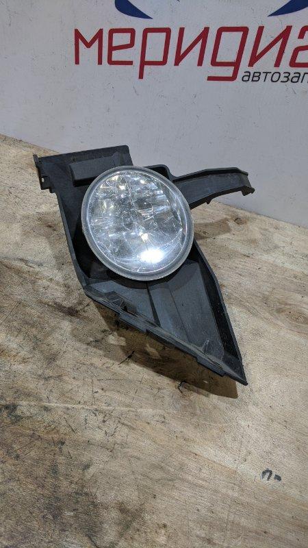Фара противотуманная правая Honda Cr-V II 2005 (б/у)