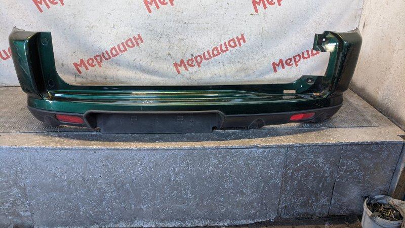 Бампер задний Honda Cr-V II 2004 (б/у)