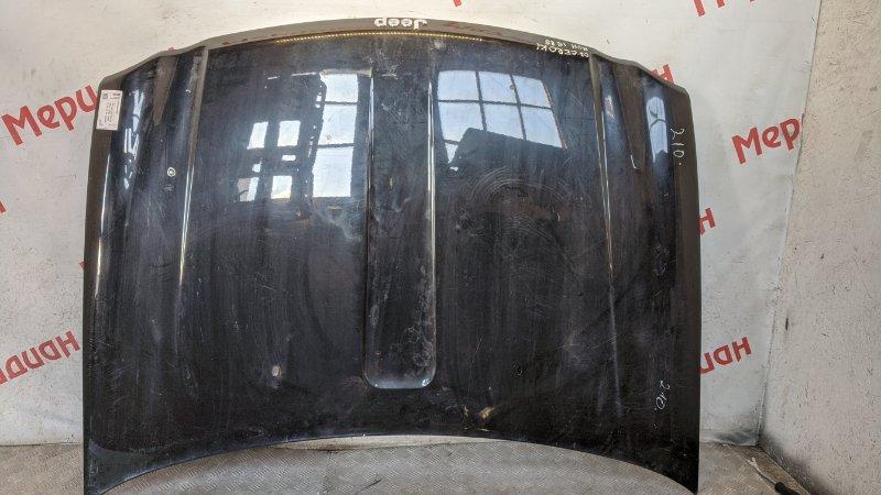 Капот Jeep Grand Cherokee WH/WK 2007 (б/у)