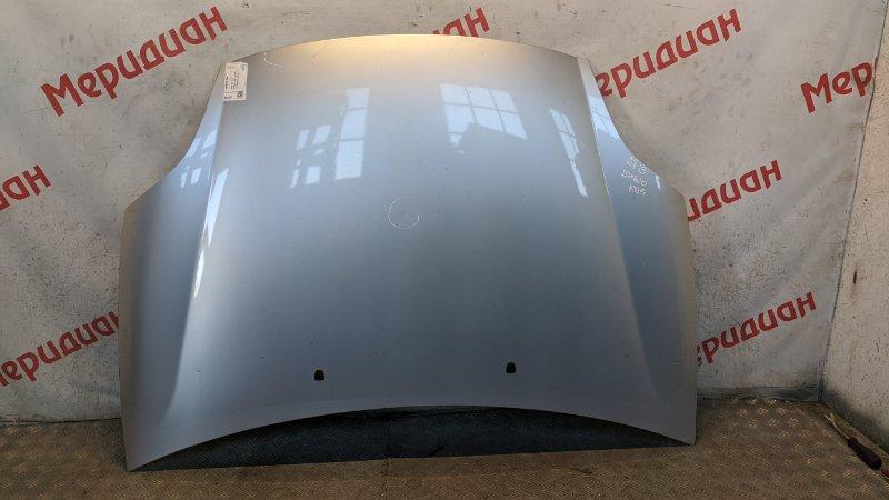 Капот Fiat Bravo 2008 (б/у)