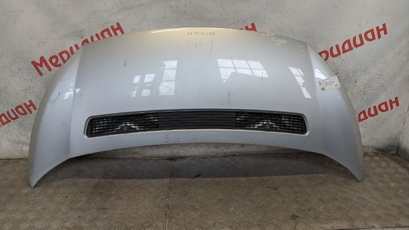 Капот Fiat Scudo 2008 (б/у)