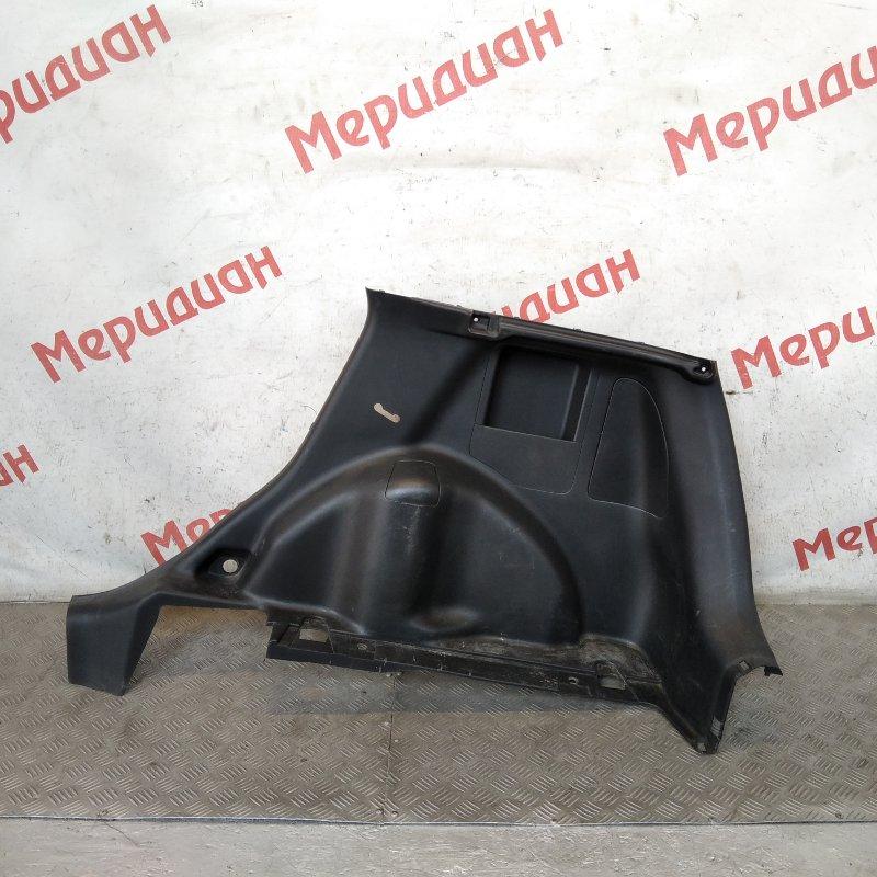 Обшивка багажника правая Honda Jazz GD 2005 (б/у)
