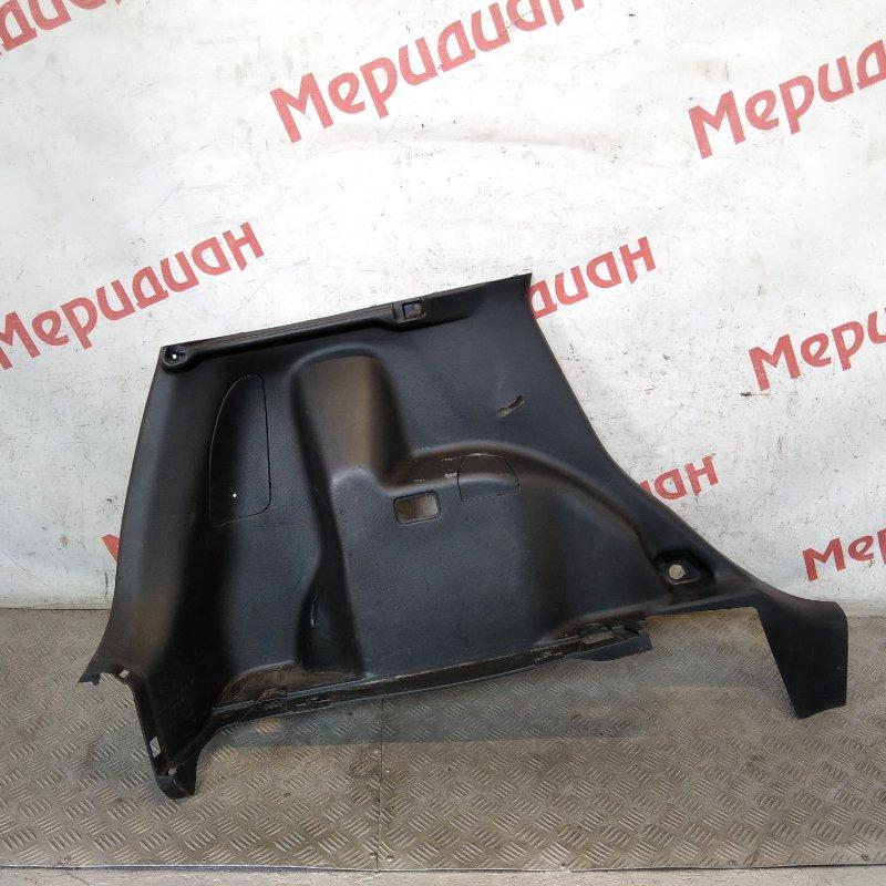 Обшивка багажника левая Honda Jazz GD 2005 (б/у)